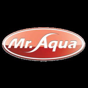 Mr. Aqua