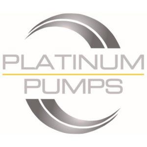 Platinum Pumps